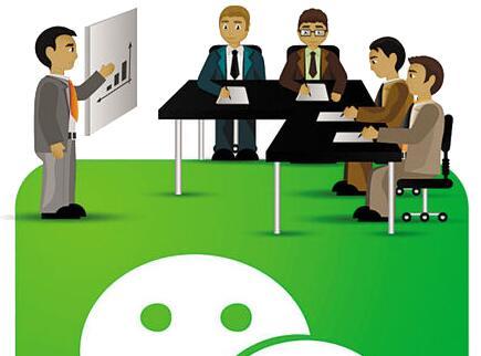 企业微信公众号营销技巧,让产出倍增!