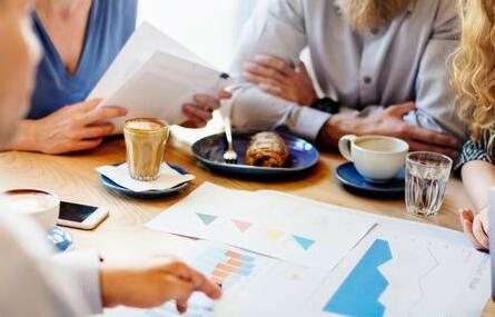 企业管理五大步骤:流程管理