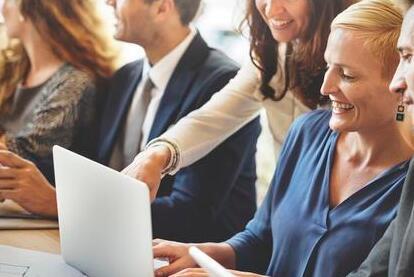企业管理五大步骤:战略管理
