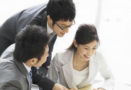 中小企业管理的三个难题