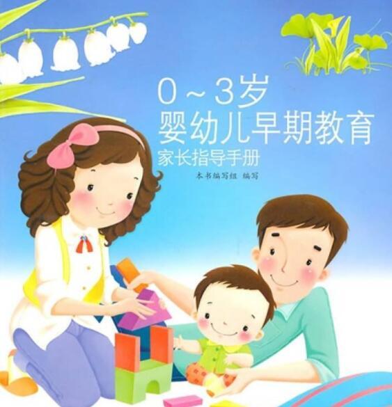 宝宝0-3岁早教攻略视频,孩子在家轻松早教教程