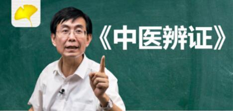 张景明《中医辨证》教学视频120节课下载